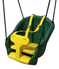 2-in-1 Convertible Safe-T-Swing