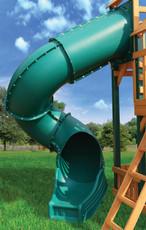 Radical Ride Tube Slide