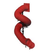 12' Spiral Tube Slide