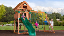 Trek Swing Set