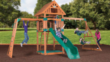 Capitol Peak Swing Set