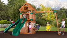 Outing Swing Set