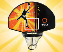 Vuly Basketball Set