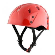 Rock Master Zip Line Helmet for Kids - Red