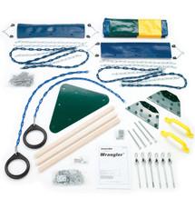 Wrangler Swing Set Kit (WS-5056)