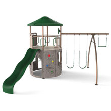 Lifetime Adventure Tower Playset (90440)