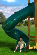 Super Tube Slide