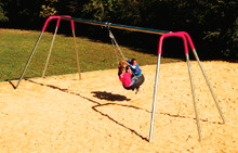 Heavy Duty Tire Swing