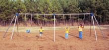 8' Tripod Swing Frames