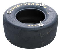 Sprint Cup Tire with Soft Grip Chain
