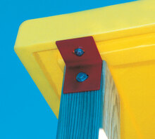 Angle Bracket for Playground Roofs