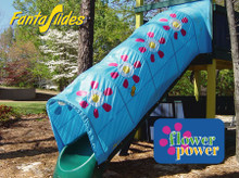 Flower Child Slide Cover