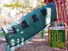 Big Green Slide Cover