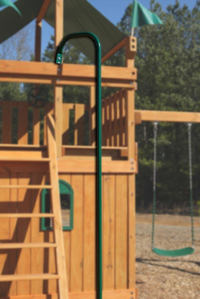 Fireman Pole Swingsetmall Com