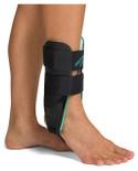 Aircast Air Stirrup Universal Ankle Brace