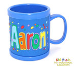 Personalized Name Mug for Aaron