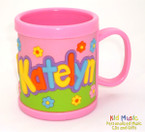 Personalized Name Mug for Katelyn