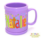 Personalized Name Mug for Natalie