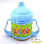 Personalized Name Sippy Cup for Isabella