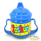 Personalized Name Sippy Cup for Joshua