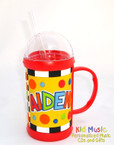 Deluxe Name Mug for Aiden