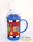 Deluxe Name Mug for Alex
