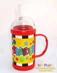 Deluxe Name Mug for Brayden