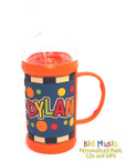 Deluxe Name Mug for Dylan