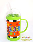 Deluxe Name Mug for Elijah