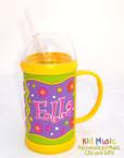 Deluxe Name Mug for Ella