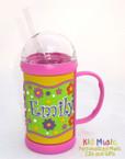 Deluxe Name Mug for Emily