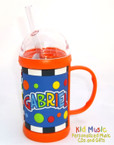 Deluxe Name Mug for Gabriel