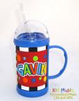 Deluxe Name Mug for Gavin