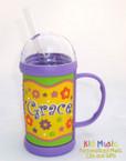 Deluxe Name Mug for Grace