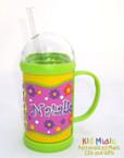 Deluxe Name Mug for Natalie