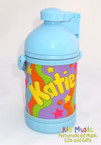 Custom Personalized Name Bottle for Katie