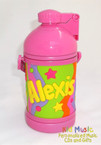 Custom Personalized Name Bottle for Alexis