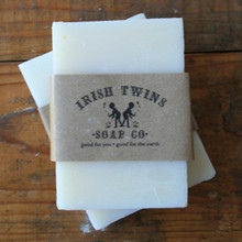 Anise + Lavender Rustic Soap with anise (black licorice) and lavender essential oils