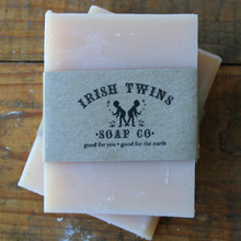 Legend of the Four Thieves Rustic Soap with blend of five powerful essential oils that are known for their anti-bacterial, anti-viral and anti-infectious properties.