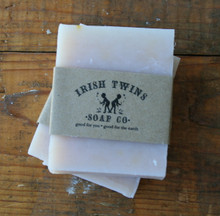 Lavender Tea Tree Rustic Soap