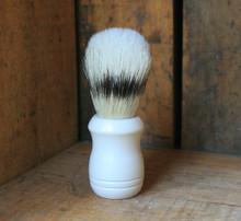 Boars hair shaving brush