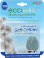 Ecoegg refill: Soft Cotton