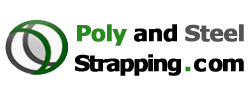 Poly and Steel Strapping