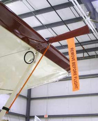Pitot Tube Cover