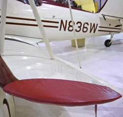 Wing Tip Protector