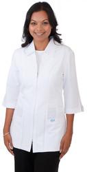 White 835 Jacket