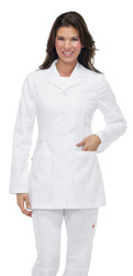 Hampton Lab Coat