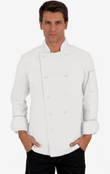 CC250 Chef Jacket