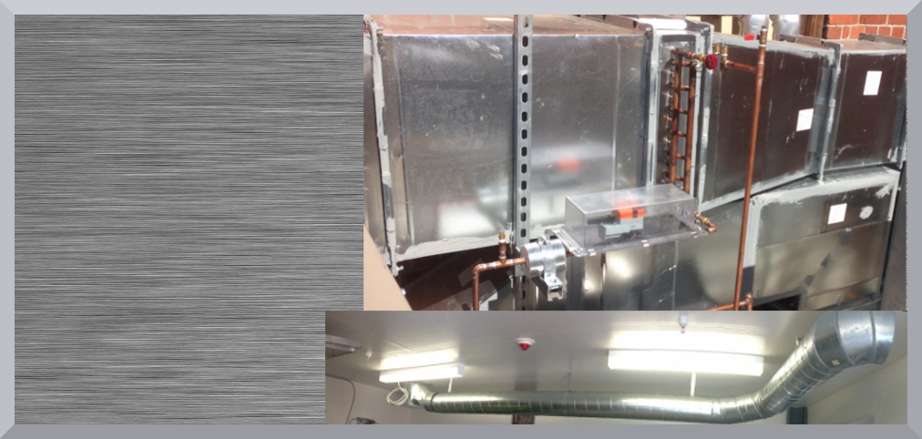 custom sheet metal duct quotes