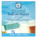 Clean & Easy Personal Roll on Waxer Kit